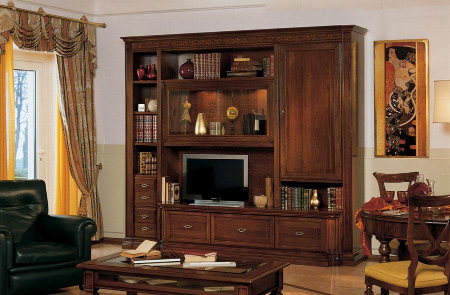 Мебель Для Гостиной Классика Недорого В Москве