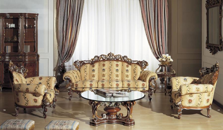 Выбрать Мягкая мебель для гостиной, бесплатная доставка по Украине - интерн