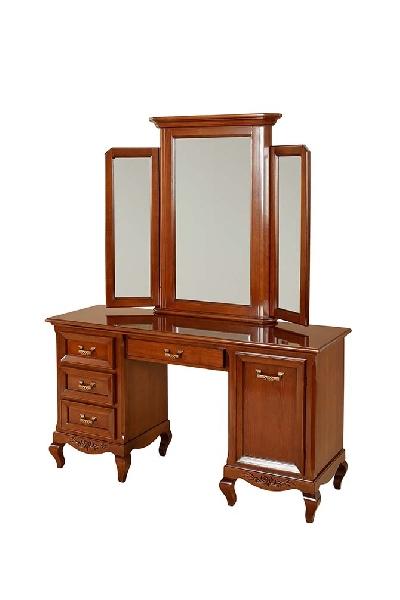 туалетный столик с зеркалом art 176 rib